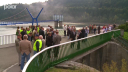 Povodí Odry zahájilo velkou rekonstrukci přehrady Šance!