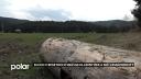 Sucho v Beskydech snižuje hladiny řek a ničí lesy