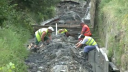 Odstranění povodňových škod