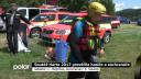 Soutěž Harta 2017 prověřila hasiče a záchranáře