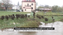 Klimkovice blokují protipovodňová opatření