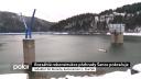 Rozsáhlá rekonstrukce přehrady Šance pokračuje
