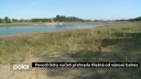 Povodí Odry vyčistí přehradu Olešná od nánosů bahna - rozšířená