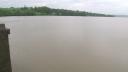Žermanická přehrada musela značně zvýšit odtok