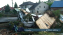 Rok po povodni: místní část Bludovice trápí neupravené koryto