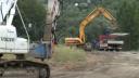 Rekonstrukce Těrlické přehrady