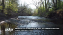 Poloprázdným řekám pomáhají navyšovat hladiny dostatečně naplněné přehrady