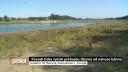 Povodí Odry vyčistí přehradu Olešná od nánosů bahna