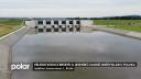 Případnou povodňovou vlnu z Beskyd a Jeseníků zadrží v Polsku největší přehrada na Odře